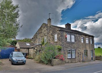 Thumbnail 3 bed semi-detached house for sale in Keighley Road, Bradford