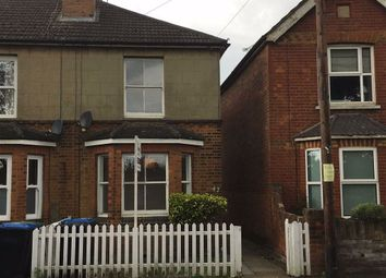 Thumbnail 3 bed property to rent in New Haw Road, Addlestone