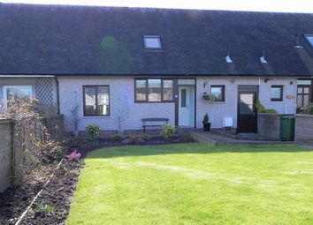 Thumbnail 2 bed terraced house for sale in 11 Millpark Crescent, Annan, Dumfries & Galloway