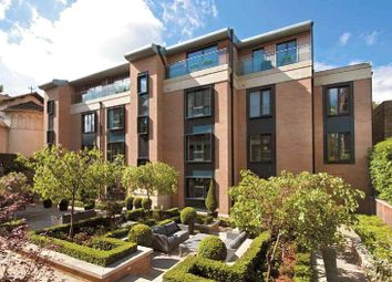 Thumbnail 4 bed terraced house to rent in Regents Courtyard, 3-5 Gloucester Avenue, Primrose Hill