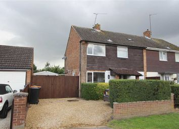 Thumbnail 3 bed semi-detached house for sale in Brook Street, Leighton Buzzard