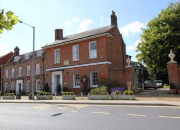 Thumbnail 4 bed property for sale in Market Place, Swaffham, Norfolk