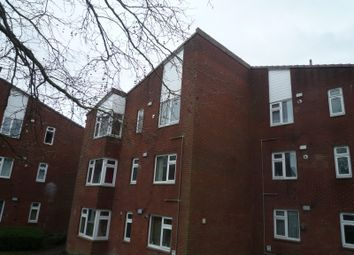 Thumbnail 1 bed flat to rent in Downton Court, Deercote, Hollinswood