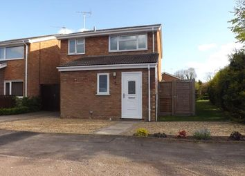 Thumbnail 4 bed detached house for sale in Camberton Road, Leighton Buzzard, Bedfordshire