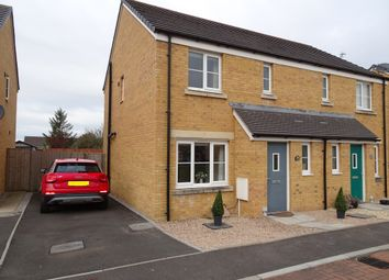 Thumbnail 3 bed semi-detached house for sale in Cilgant Y Lein, Pyle