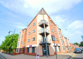 Thumbnail 2 bed property to rent in Stretford Road, Hulme, Manchester