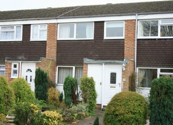 Thumbnail 3 bed terraced house to rent in Kennedy Drive, Pangbourne