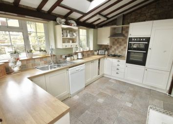 Thumbnail 4 bed semi-detached house for sale in Portesham Hill, Portesham, Weymouth