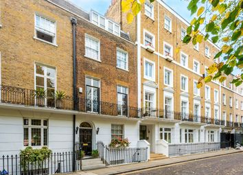 Thumbnail 4 bed property for sale in Brompton Square, Knightsbridge, London