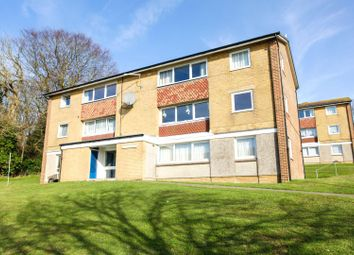 Thumbnail 2 bed flat for sale in Hirst Close, Whitfield, Dover