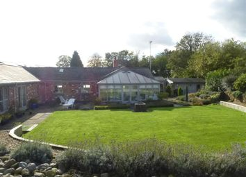 Thumbnail 3 bed detached bungalow to rent in Chester Road, Sutton Weaver, Nr Frodsham