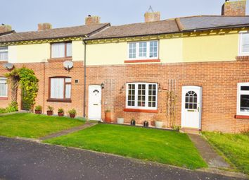 Thumbnail 2 bed terraced house for sale in North Road, Didcot
