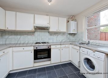 Thumbnail 4 bed town house to rent in Lockesfield Place, Docklands, London