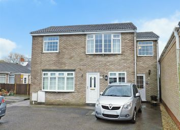 Thumbnail 2 bed flat for sale in Langton Court, Skegness