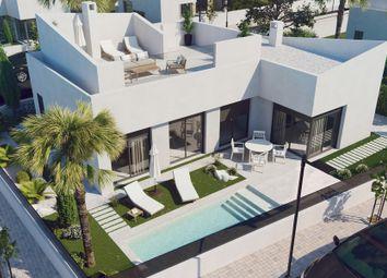 Thumbnail 3 bed villa for sale in Santiago De La Ribera, Murcia, Spain