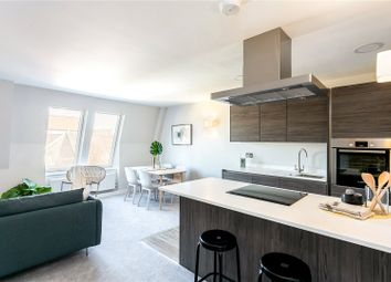 Thumbnail 1 bed flat for sale in Pennyfarthing House, 18 Pennyfarthing Street, Salisbury, Wiltshire