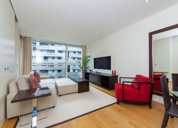 Thumbnail 2 bedroom flat to rent in Grosvenor Waterside, Hepworth Court, Chelsea