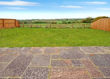 Thumbnail 3 bed detached bungalow for sale in Highfields Close, Walton, Street, Somerset