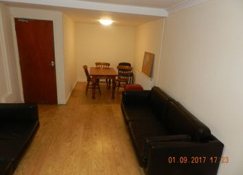 Thumbnail 7 bed property to rent in Gordon Road, Cardiff