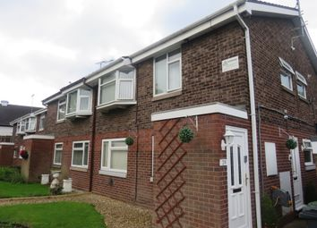 2 bed maisonette for sale in Newlands Close, Willenhall WV13