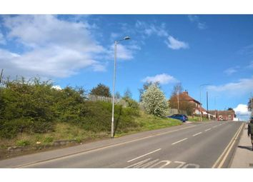 Thumbnail Commercial property for sale in Residential Development Land, Claylands Avenue, Worksop