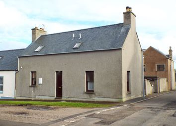 Thumbnail 3 bed semi-detached house for sale in Castle Street, Thurso
