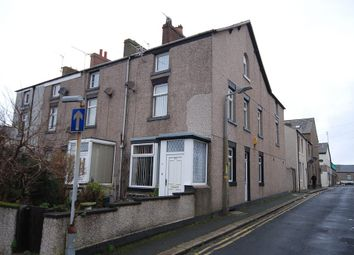 Thumbnail 5 bed end terrace house for sale in Mount Pleasant, Barrow-In-Furness, Cumbria