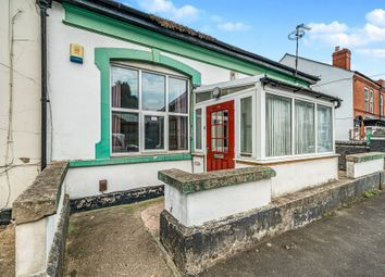 Thumbnail 1 bedroom semi-detached bungalow for sale in Firs Street, Dudley