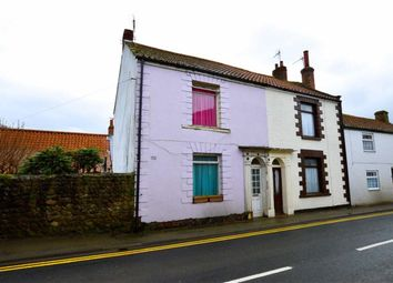 Thumbnail 3 bed terraced house for sale in Westgate, Hornsea, East Yorkshire
