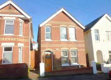 Thumbnail 3 bedroom detached house for sale in Parkstone, Poole, Dorset