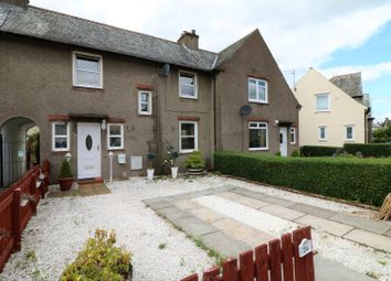 Thumbnail 3 bed terraced house for sale in Wallace Gardens, Stirling