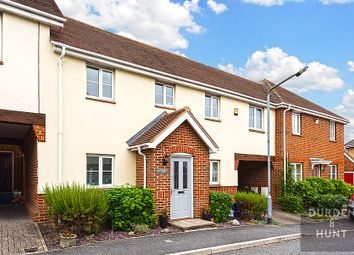 3 bed semi-detached house for sale in St Nicolas Place, Loughton, Essex IG10