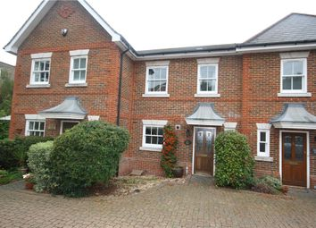 Thumbnail 3 bed terraced house to rent in Elmdon Place, Guildford, Surrey