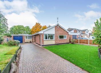 Thumbnail 3 bed detached bungalow for sale in Tatenhill Gardens, Cantley, Doncaster