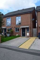 2 bed semi-detached house for sale in Platt Brook Way, Birmingham B26