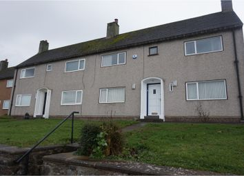 Thumbnail 3 bed semi-detached house for sale in Elwy Road, Colwyn Bay