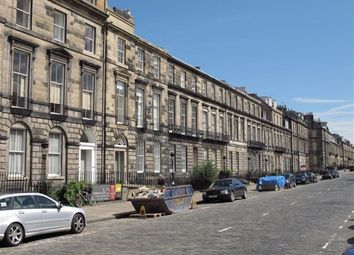 Thumbnail 3 bed flat to rent in Heriot Row, New Town