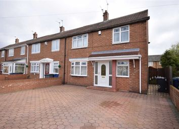 Thumbnail 2 bedroom property for sale in Gainsborough Avenue, South Shields
