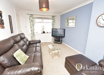 Thumbnail 3 bed terraced house for sale in Grange Farm Drive, Birmingham, West Midlands.