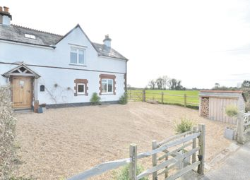 Thumbnail 3 bed cottage for sale in Magpie Cottage, Idsworth