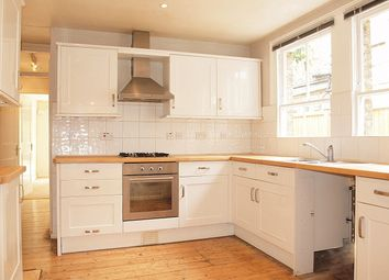 Thumbnail 2 bed flat to rent in Glenelg Road, London