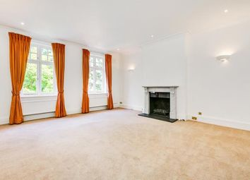 Thumbnail 2 bed flat for sale in Bracknell Gardens, Hampstead, London