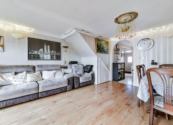 Thumbnail 3 bed end terrace house for sale in Devonshire Road, Croydon