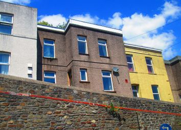 Thumbnail 3 bedroom terraced house for sale in North Hill Road, Swansea, City And County Of Swansea.