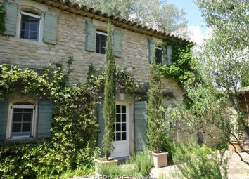Thumbnail 5 bed property for sale in Gordes, Provence-Alpes-Cote D'azur, 84220, France