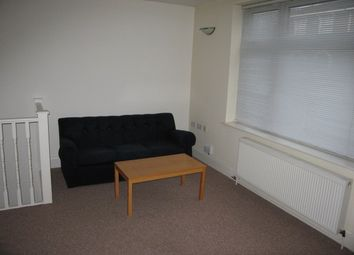 Thumbnail 1 bed flat to rent in Finchley Road, Childs Hill