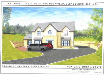 Thumbnail 4 bed detached house for sale in Rockfield, Glenconnor, Clonmel, Tipperary
