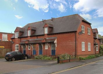 Thumbnail 1 bed flat to rent in Cleeve Road, Goring On Thames