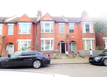 Thumbnail 3 bed flat to rent in Kettering Street, Wandsworth, London