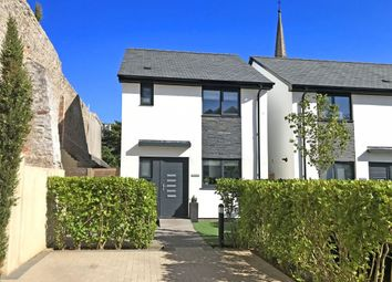 3 bed detached house for sale in Museum Way, Torquay TQ1